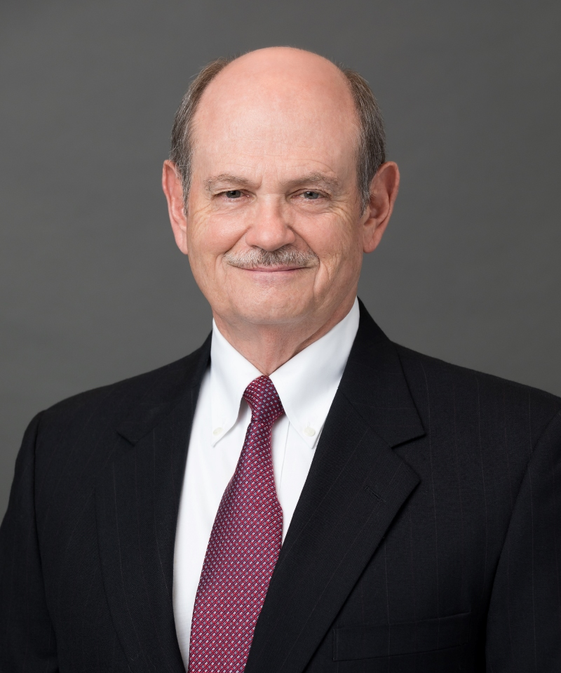 attorney kenneth benton